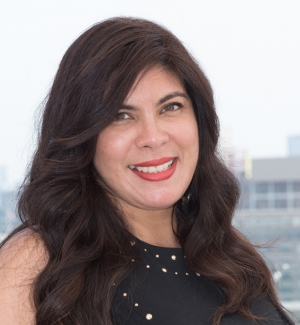 Latino Justice member name Lissette Amador